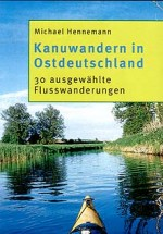 Kanuwandern in Ostdeutschland