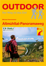Cover Altmühltal-Panoramaweg