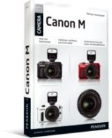 Cover Kamerahandbuch EOS M