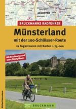Bruckmanns Radführer Münsterland