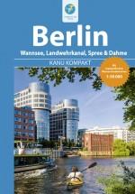 Cover Kanu Kompakt Berlin: Wannsee, Landwehrkanal, Spree & Dahme