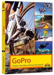 GoPro - Perfekte Actionvideos und Fotos leicht gemacht