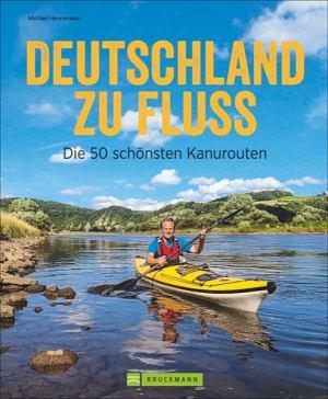 Cover Deutschland zu Fluss