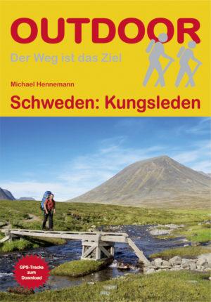 Cover Kungsleden