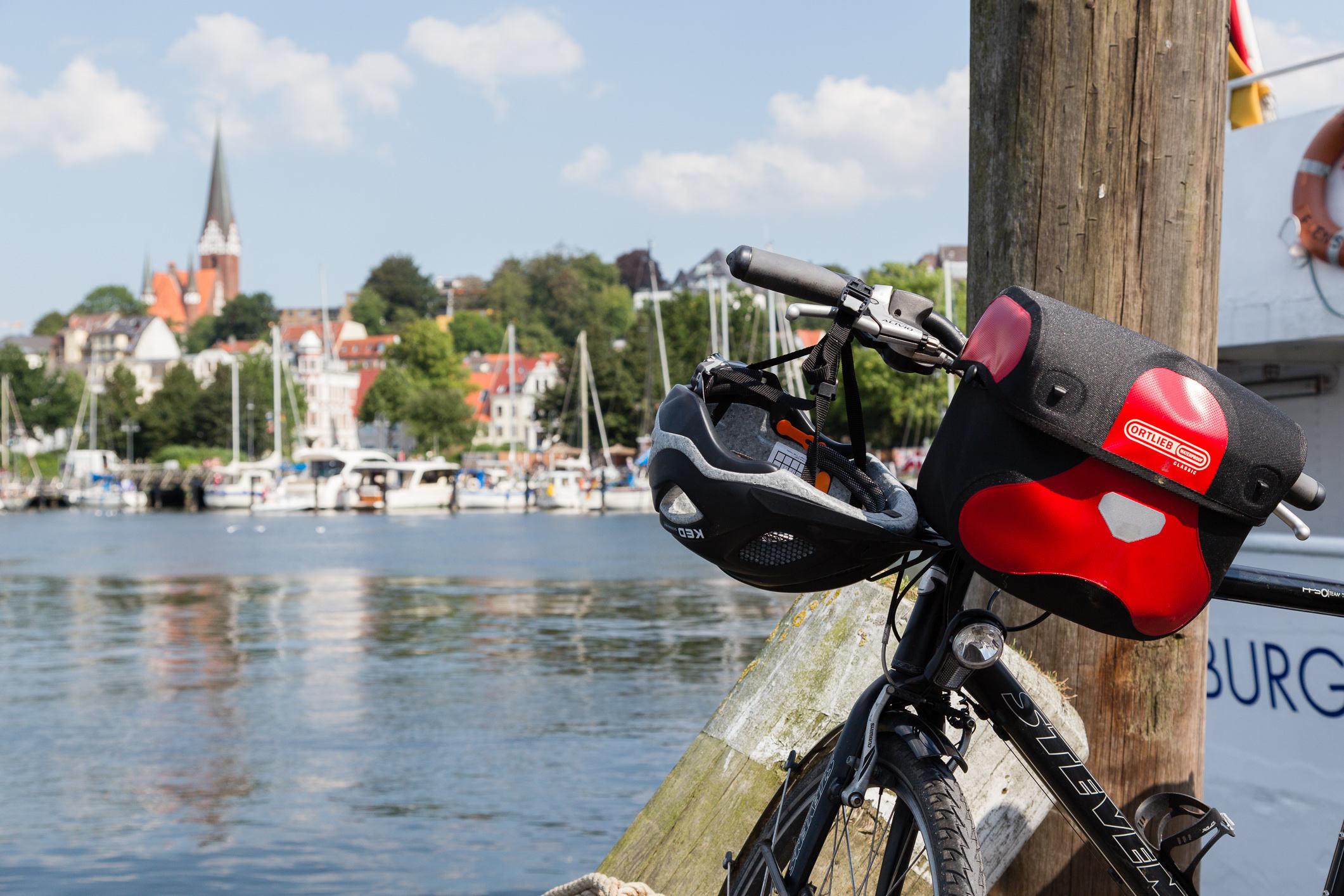 Start in Flensburg