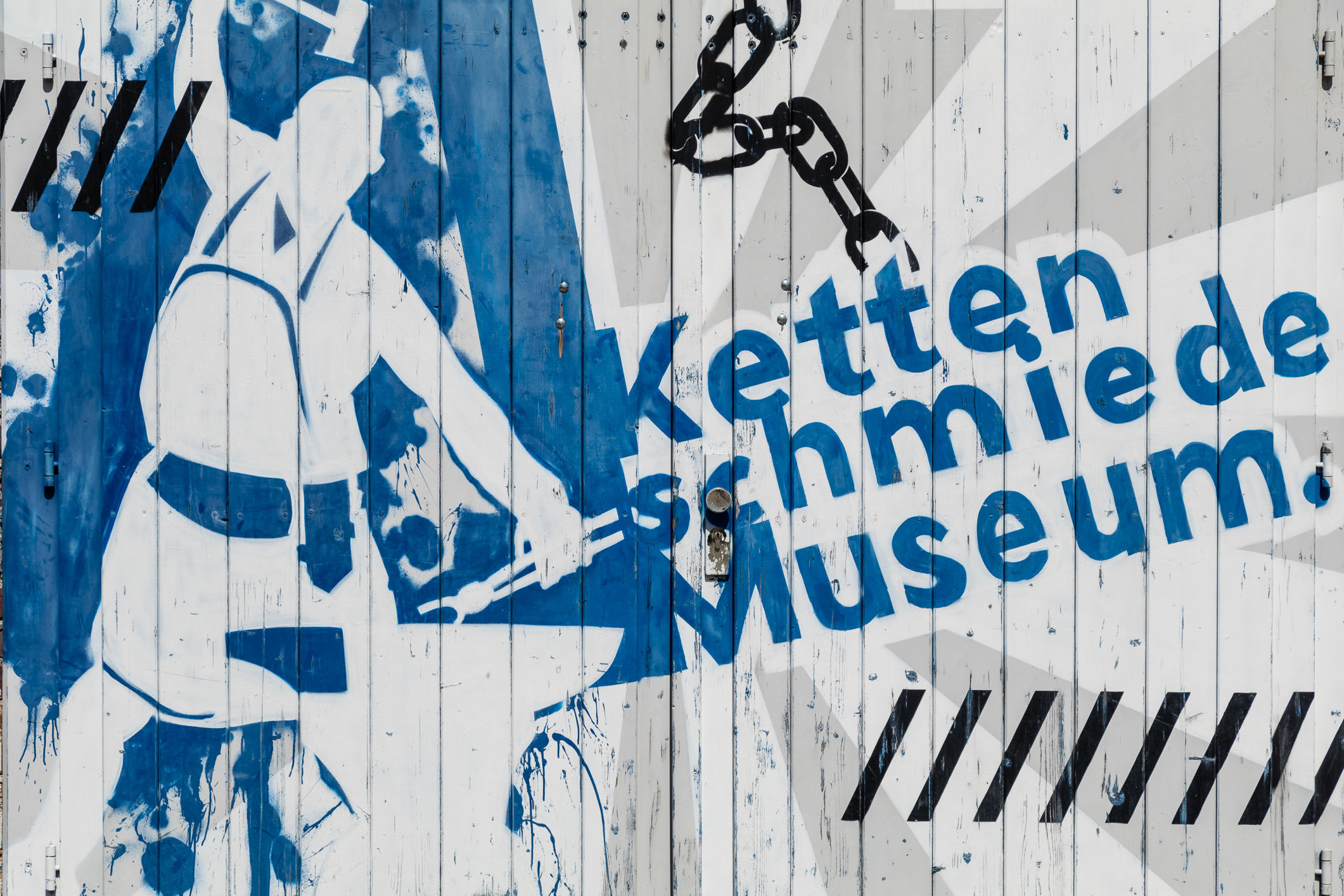 Kettenschmiedemuseum in Fröndenberg