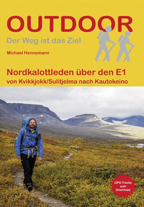 Cover Nordkalottleden