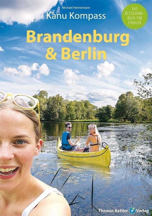 Cover Kanu Brandenburg, Berlin
