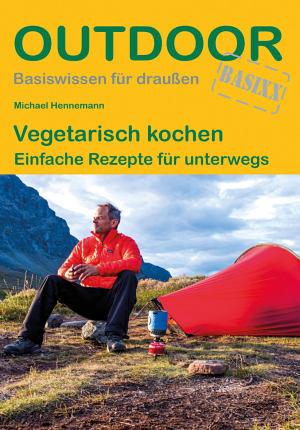 Cover Vegetarisch Kochen